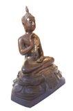 статуя Будды тайская Стоковые Фотографии RF
