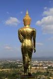 Статуя Будды для фото запаса Стоковое Изображение