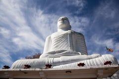 Статуя #3 Будды Стоковые Фотографии RF