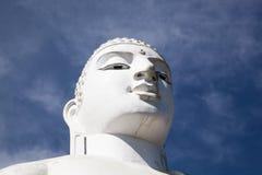 Статуя #2 Будды Стоковые Фото