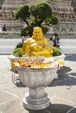 Статуя Будды, Wat Arun Стоковая Фотография RF
