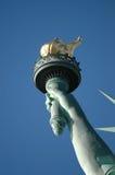 статуя вольности Стоковое Изображение