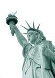 статуя вольности Стоковые Фотографии RF