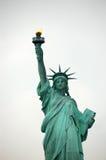 статуя вольности Стоковое Фото