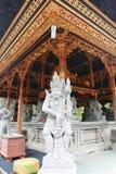 Статуя в Бали Стоковая Фотография