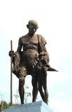 Статуя Ганди Стоковая Фотография
