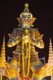 Статуя гиганта Таиланда Стоковая Фотография