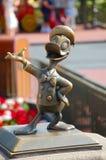 Статуя Дональда Стоковое Изображение RF