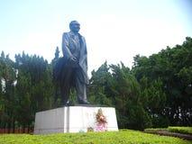 Статуя Дэн Сяопин Стоковые Изображения