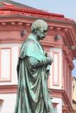 Статуя ерц-герцога Johann Граца, Австрии Стоковые Изображения