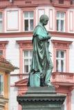 Статуя ерц-герцога Johann Граца, Австрии Стоковые Фото