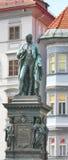Статуя ерц-герцога Johann Граца, Австрии Стоковое Изображение