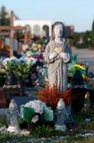 Статуя Иисус Стоковое фото RF