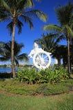 Статуя моряка Стоковые Изображения