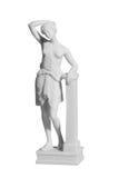 Статуя нагой женщины Стоковые Изображения