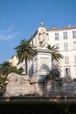 Статуя Наполеон Бонапарт Стоковая Фотография RF