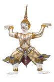 Статуя обезьяны стоковое изображение rf