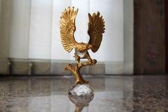 Статуя орла Стоковые Изображения