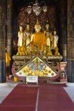Статуя отсутствие Будды 55 /1 Стоковая Фотография RF