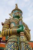 Статуя попечителя Стоковые Фото