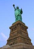 Статуя свободы, Нью-Йорк Стоковые Изображения RF