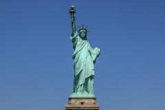Статуя свободы Стоковое Изображение RF