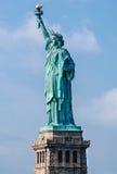 Статуя свободы Стоковые Фотографии RF