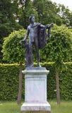 Статуя скульптуры Стоковое фото RF