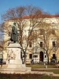 Статуя Стефана Bocskay стоковые изображения