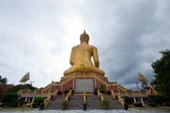 статуя Таиланд Будды Стоковые Изображения RF