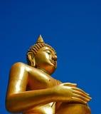 статуя Таиланд Будды Стоковая Фотография RF