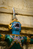 статуя тайская Стоковые Изображения