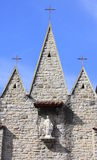 статуя Франция Стоковое Изображение RF