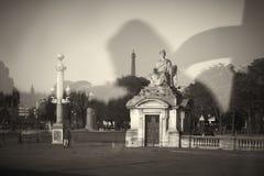 статуя Стоковое фото RF
