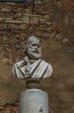 Статуя 011 Стоковые Изображения RF