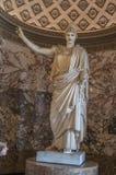 Статуя 19 Стоковые Фотографии RF