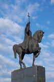 статуя Стоковая Фотография RF