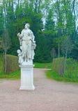 статуя Стоковое Изображение
