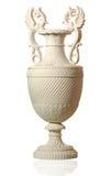 статуя amphorae стародедовская Стоковое Изображение RF