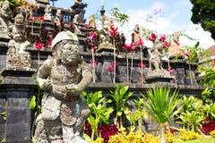 статуя balinese Стоковая Фотография RF