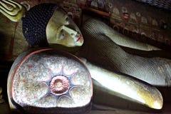 Статуя Bhudha Стоковое Изображение
