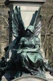 статуя britannia Стоковые Изображения