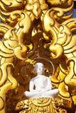 Статуя Buddhas стоковые изображения rf