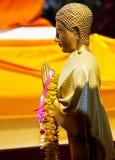 Статуя Buddhas стоковая фотография