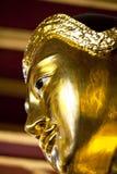 Статуя Buddhas стоковое изображение rf