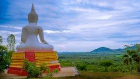 Статуя Budha Стоковые Фото