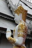 Статуя Deva Стоковые Фото