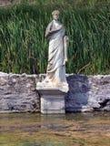 статуя dion Стоковое фото RF
