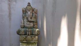 Статуя 1 Ganesh стоковая фотография rf