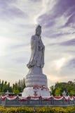 Статуя Guanyin Будды Стоковые Изображения